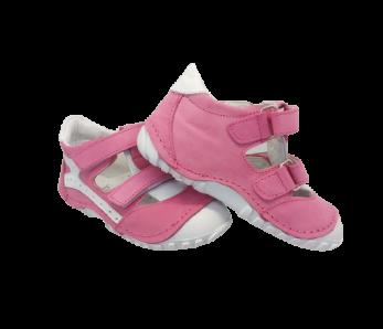 Detské topánky 121 PEMBE