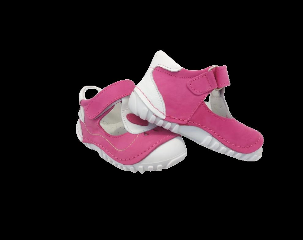 Detské topánky TEO BEBE 103 FUJE-BEYAZ