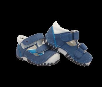 Detské topánky TEO BEBE 112 KET-BYZ-MAVI