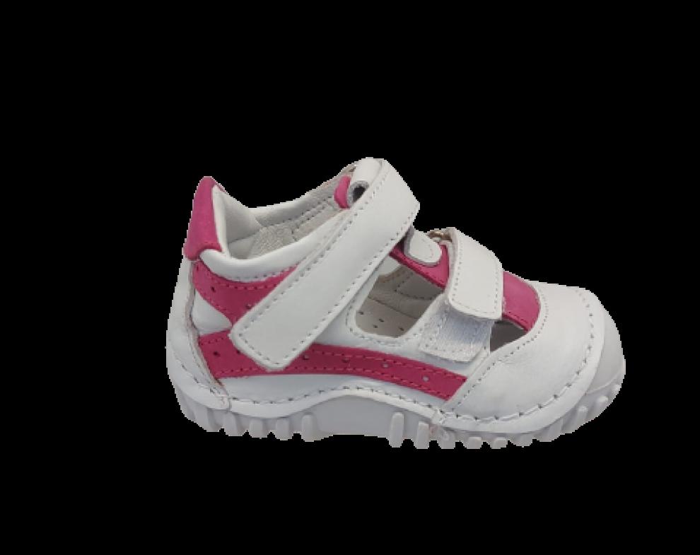 Detské topánky TEO BEBE 107 PEMBE