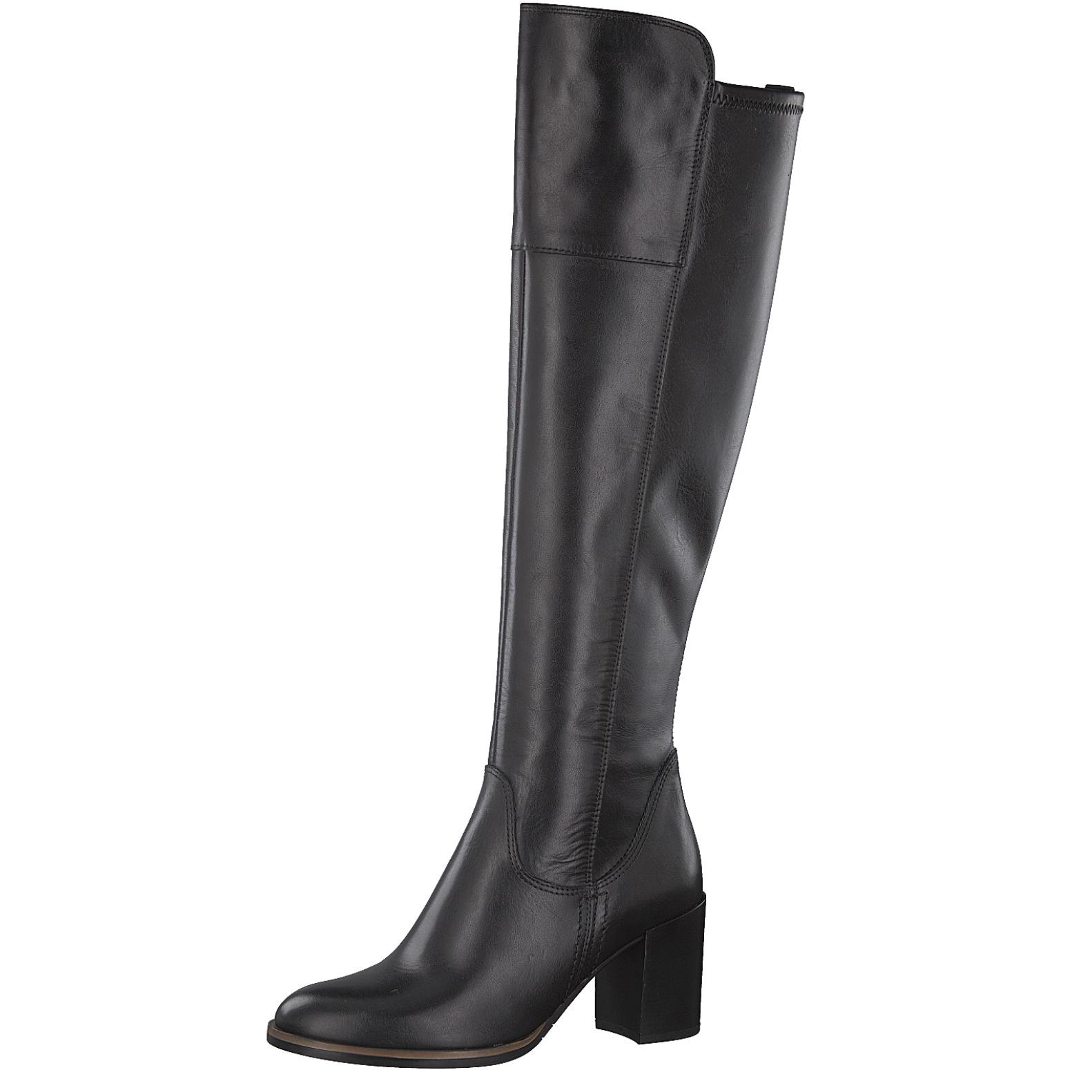 d5c3eb5c2cac4 TAMARIS 1-1-25533-29-29 007 dámske kožené čižmy   SecretShoes.sk