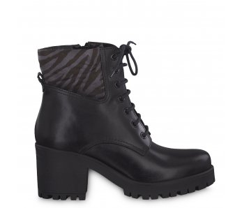Workery 1-1-25217-33 026 BLACK/ZEBRA