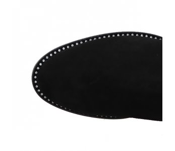 Kotníky LP0182-4009 BLACK