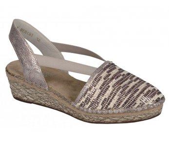 Sandále RIEKER 68979-91