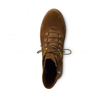 Workery 1-1-26987-33 363 TOBACCO SUEDE