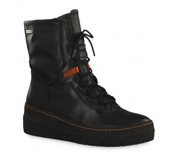 Workery 1-1-26987-33 075 BLACK/ORANGE