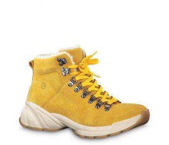 Zimné sneakersy 1-1-26818-33 627 SAFFRON