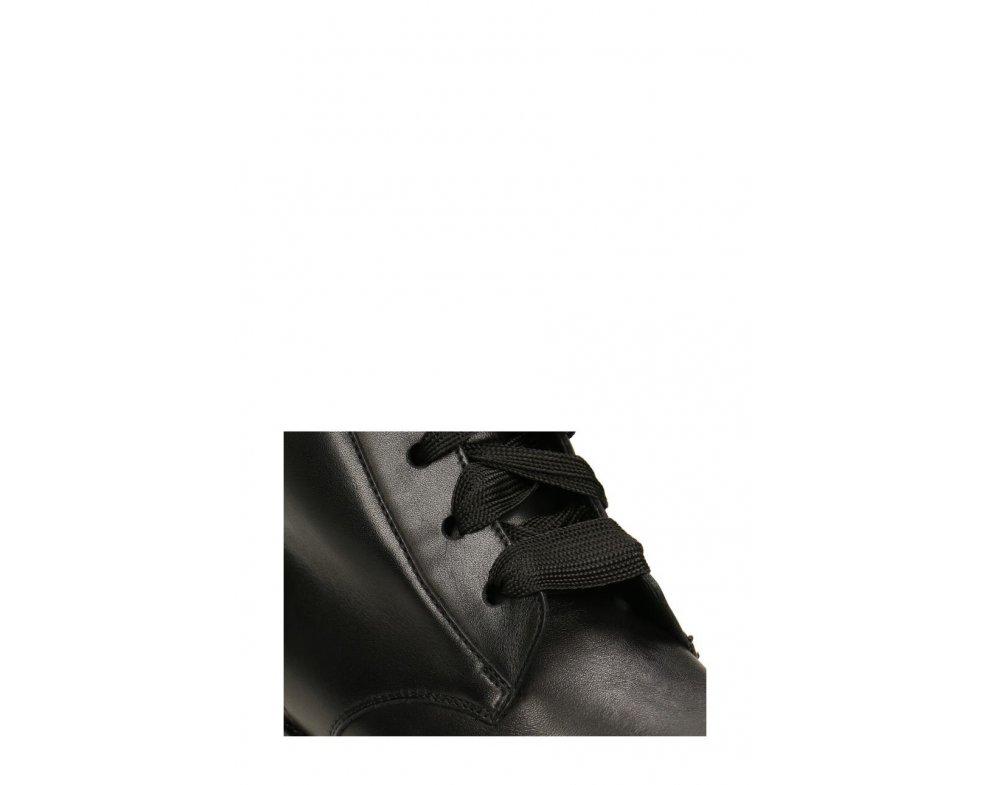 Kotníky GINO ROSSI DTI011-G12-E100-9900-F ČIERNA