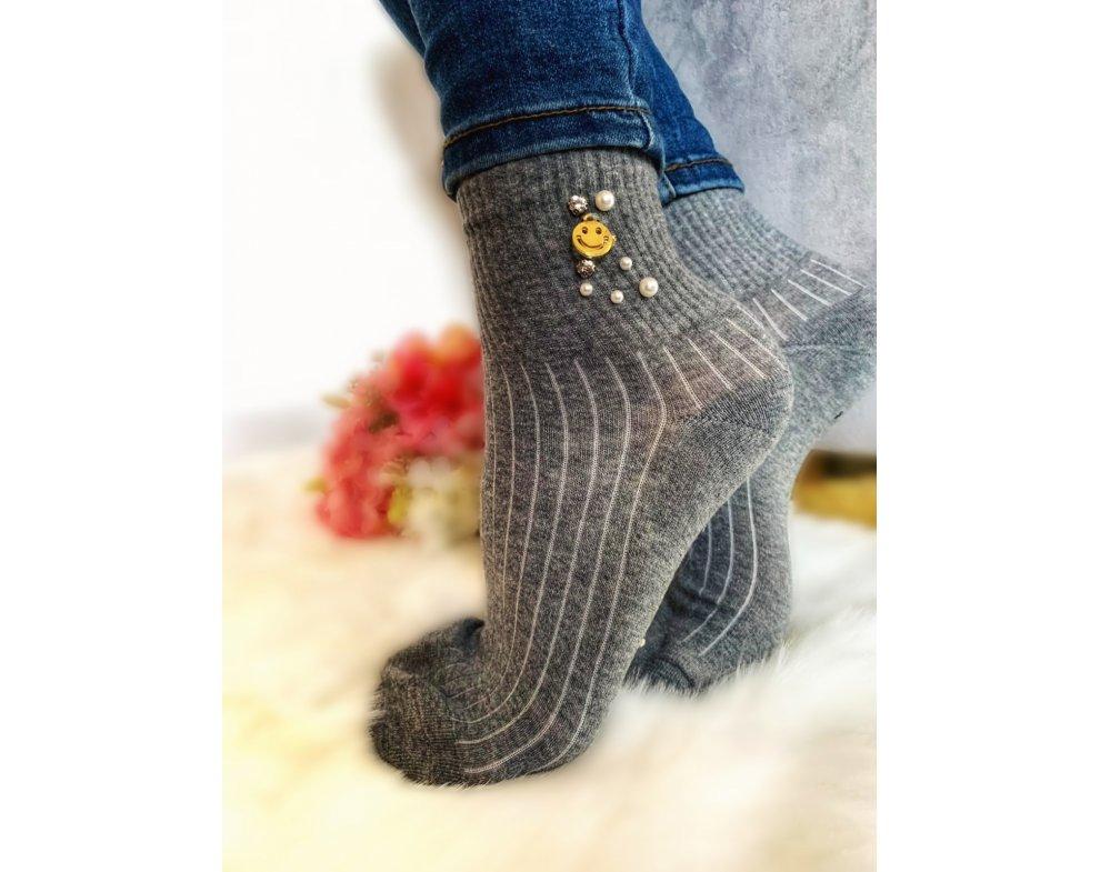 Ponožky Smile K-1187
