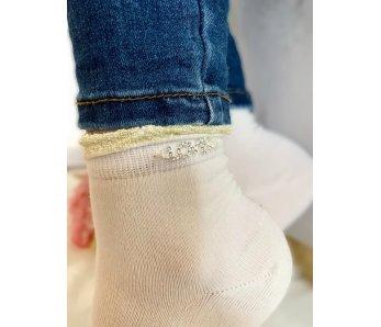 Ponožky LOVE k-1125