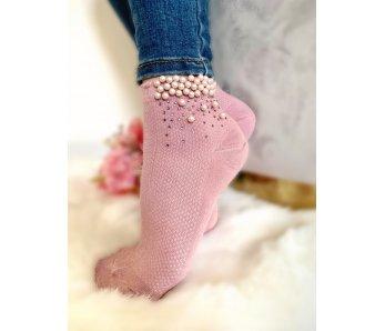 Ponožky PERLY K-571
