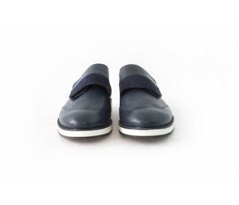 Pánska obuv 1431S/03 ČIERNA