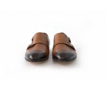Pánska spoločenská obuv 6155