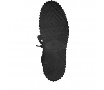Kotníky 1-1-26261-23 001 BLACK