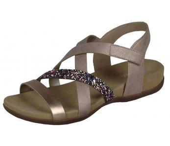Detské topánky RIEKER K2246-31